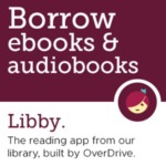 Libby by Overdrive Digital Services Link